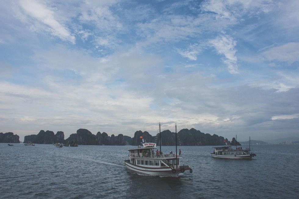 Halong Bay-10
