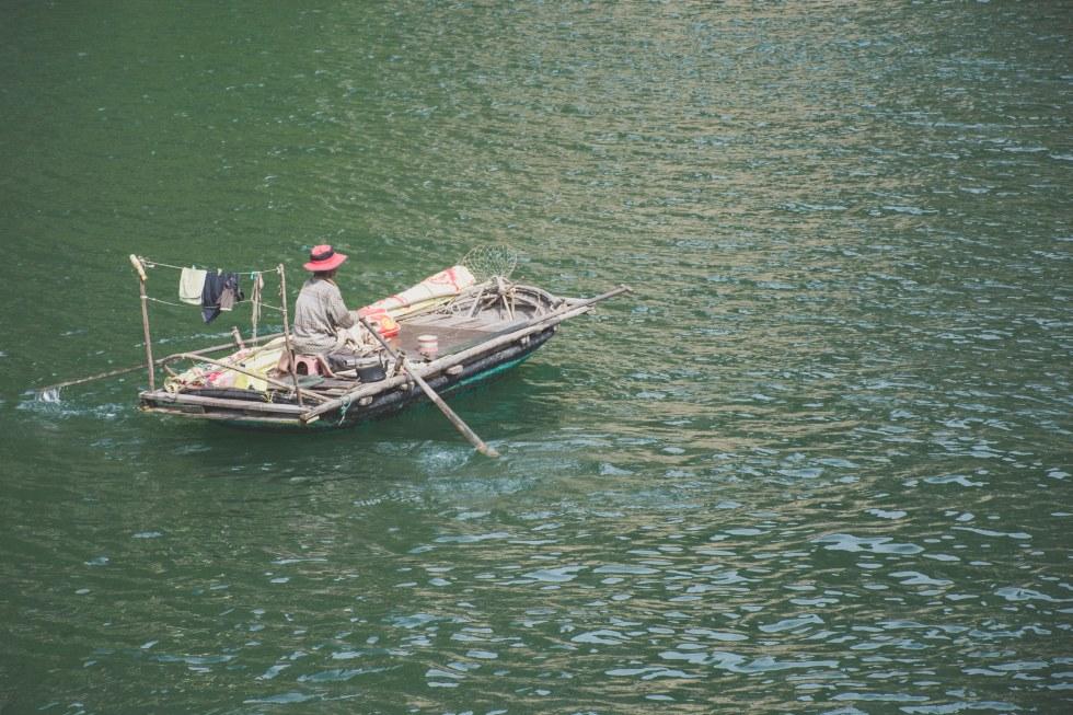 Halong Bay-2