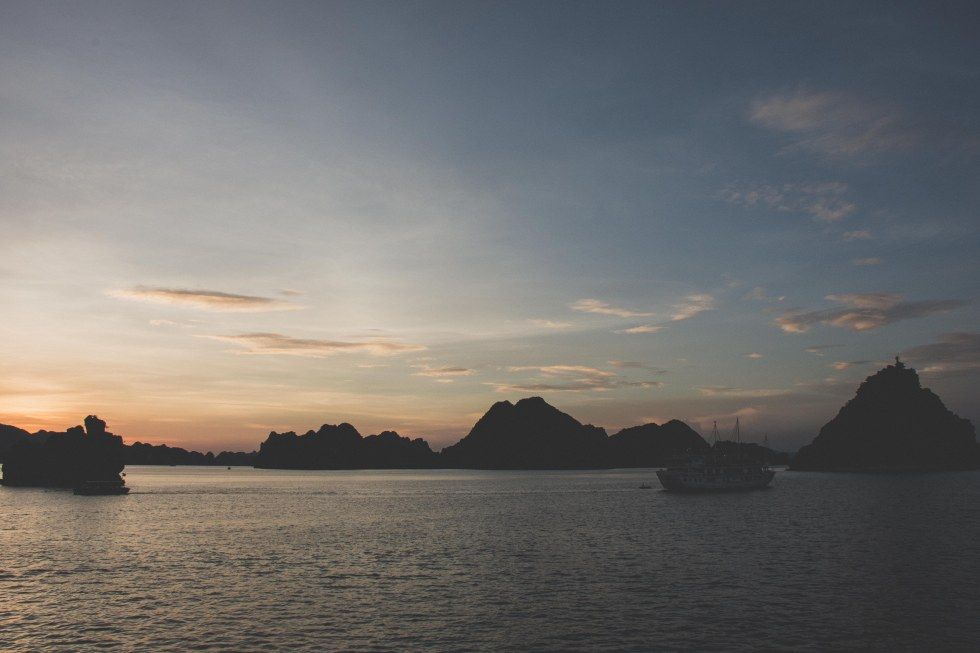 Halong Bay-9