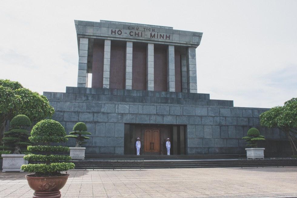 Hanoi Mus-1